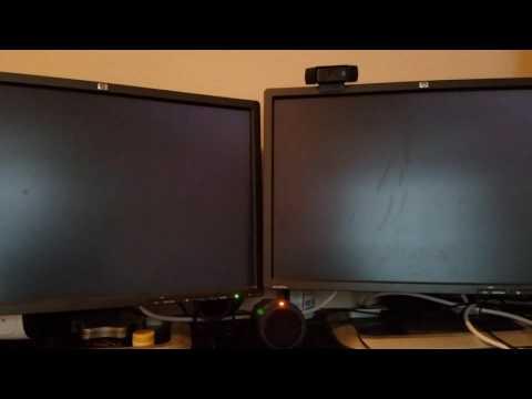 Radeon RX 480 flickering black screen - YouTube