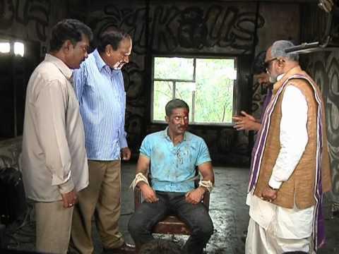 Uday Kiran's Jai Sri Ram Press Meet - Video Coverage