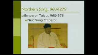 Asian Civilization-Part20-Song Dynasty (960 - 1279)