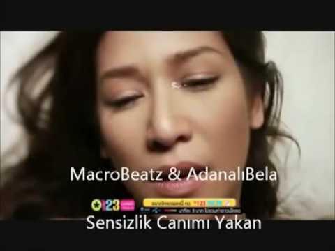 MacroBeatz[Alper] Ft AdanaliBela - Sensizlik Canımı Yakan (2013) (Kore Klip)