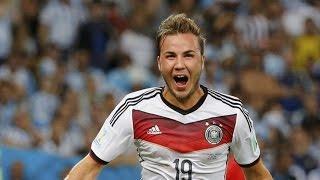 Németország szereplése a Brazil VB-n