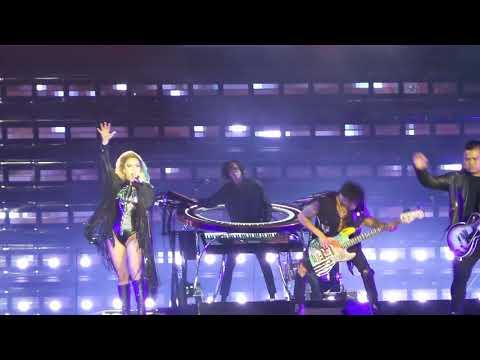 Perfect Illusion LIVE Lady Gaga 8-28-17 Citifield, New York