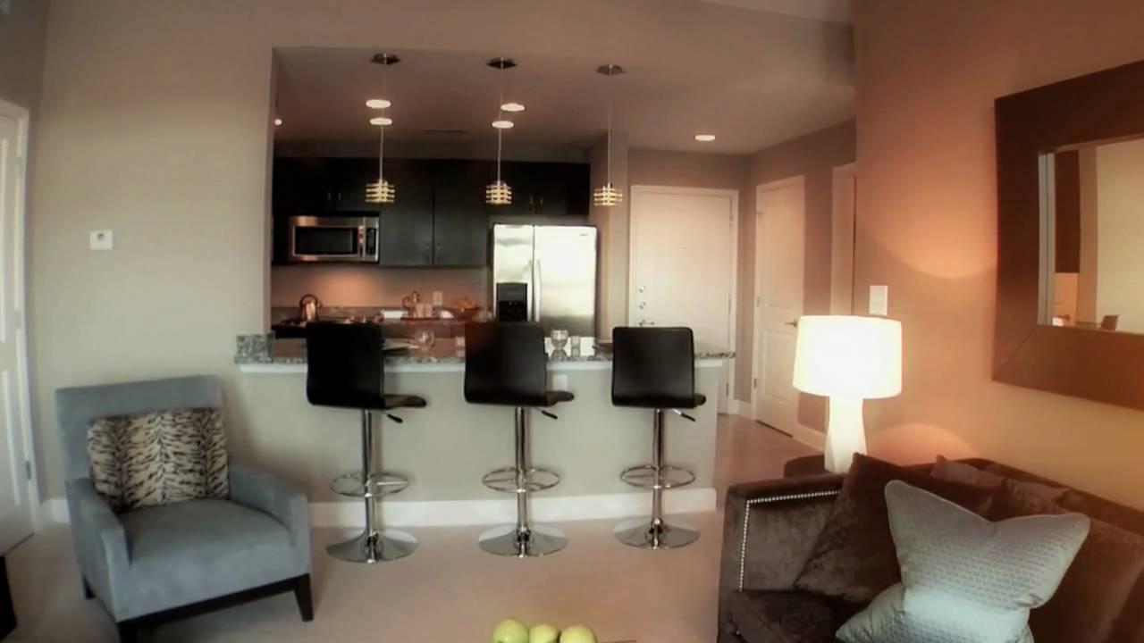 Tivoli Tenside Luxury Rentals Model Overview Atlanta Ga