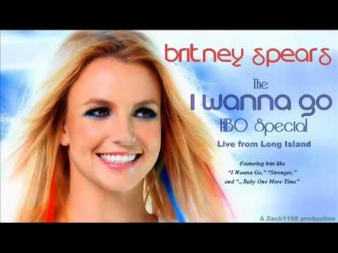 Britney Spears- I Wanna Go HBO Special DOWNLOAD