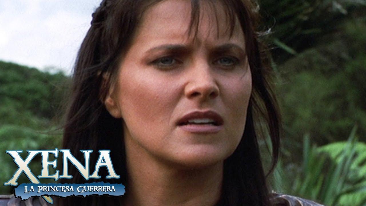 ¡Gabrielle abandona a Xena! | Xena: La Princesa Guerrera