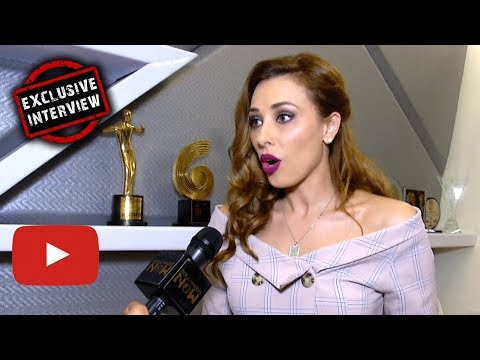 Iulia Vantur Talks About Harjai, Bollywood And More | EXCLUSIVE INTERVIEW