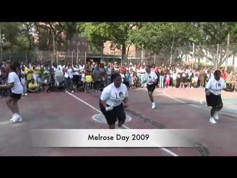 Melrose Day 2009