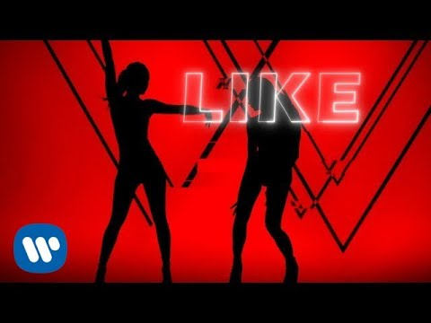 Mix - David Guetta, Martin Garrix & Brooks - Like I Do (Lyric Video)