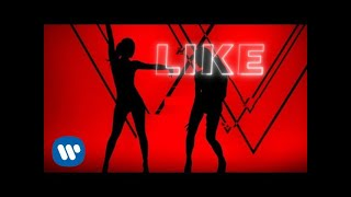david guetta martin garrix brooks like i do lyric video