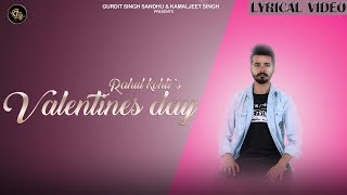 Valentines Day | Rahul Kohli | Grand Studio | Latest songs 2019