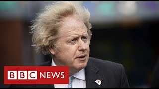 "Boris Johnson accused of ""failing to secure borders"" from Brazilian Covid strain - BBC News"