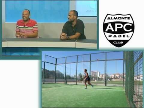 APC en Doñana TV