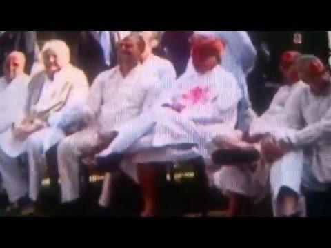 Atal-Modi Dance on HOLI