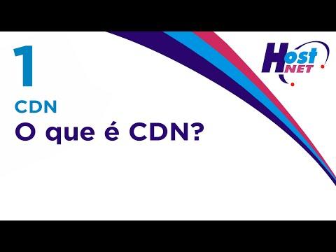 CDN na Hostnet |  O que é CDN e como funciona?