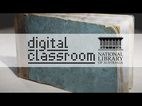 Digital Classroom: William Wills' journal