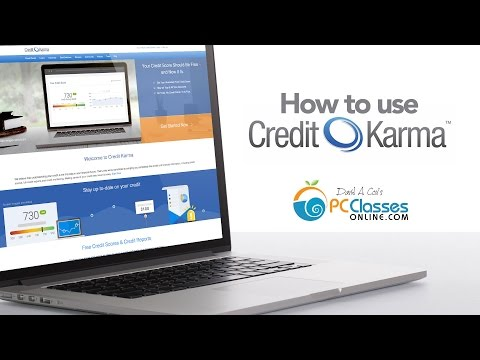 Credit Karma Review & Tutorial