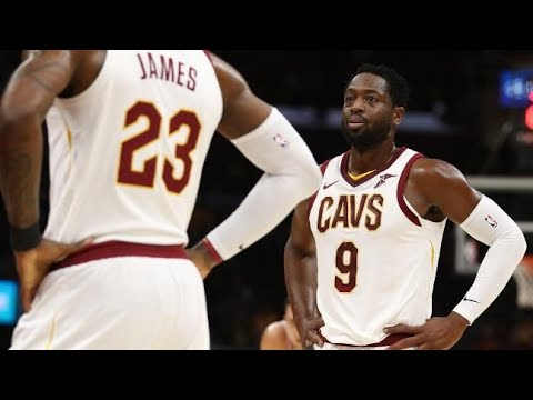 Chicago Bulls vs Cleveland Cavaliers | Full Game | October 24 | NBA 2K18