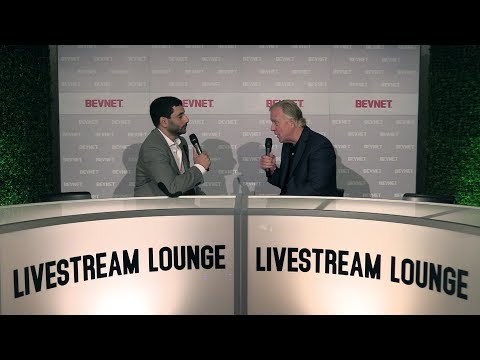 BevNET Live: Livestream Lounge with Richard Thompson, Founder, Factory LLC
