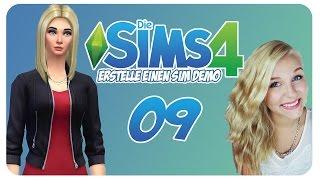 DIE SIMS 4: CREATE A SIM #09 Dagi Bee ☆ Die Sims 4 Create a Sim Demo