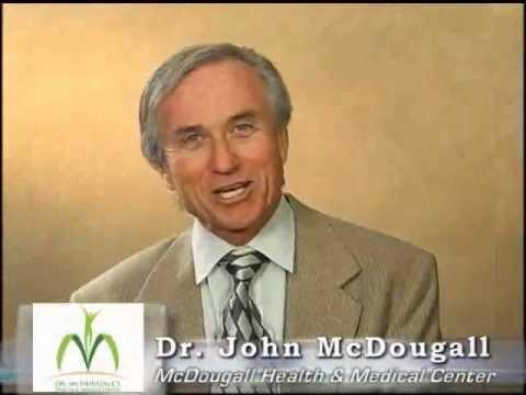 Viruses in Milk I Dr. John McDougall