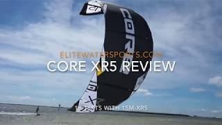 Core XR5 Review