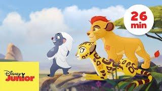 A Guarda do Leão - Músicas #1 thumbnail