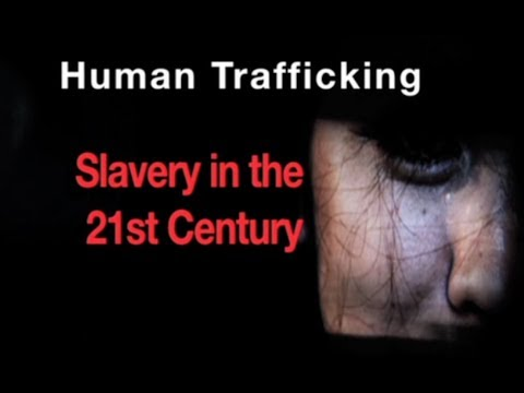 Human Trafficking in the United States
