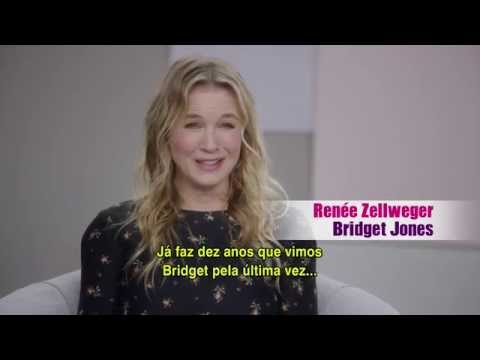 O Bebê de Bridget Jones - Look Inside