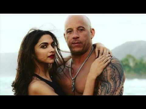 xXx: The Return Of The Xander Cage Sound Track 2017