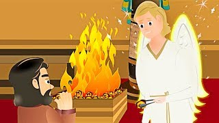 Bible Stories! Kids Shows | Watch 1 Hour Popular Episodes of Bible Stories