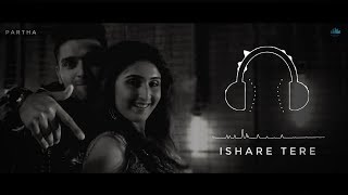 Ishare Tere | Ringtone | Guru Randhawa, Dhvani Bhanushali | PARTHA | Free Download Link Included