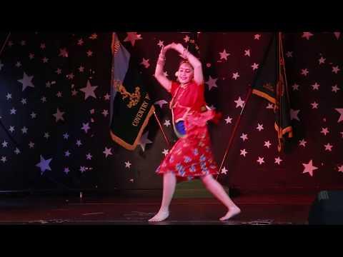 Maitighar dance