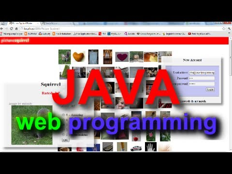 Servlets And JSPs - Deployment Descriptors (web.xml): Java Web Programming Part 5