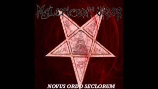 Maleficent Vigor - My Perdition - EP Album Novus Ordo Seclorum