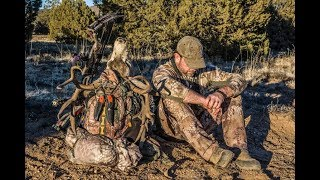 Arizona Over-the-Counter Archery Mule Deer Hunting Video with Russ Meyer
