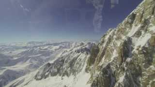 Chamonix Mont-Blanc Hélicoptère