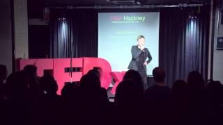 Conflict is a place of possibility | Dana Caspersen | TEDxHackneyWomen