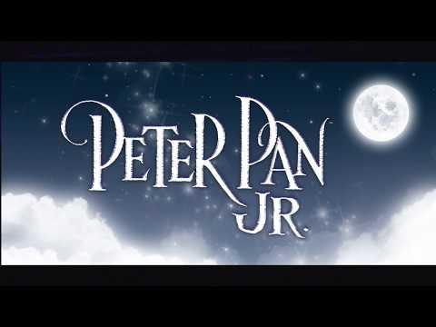 Mission Viejo Christian School's Peter Pan Jr.
