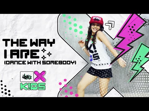 The Way I Are - Bebe Rexha ft. Lil Wayne | FitDance Kids (Coreografía) Dance Video