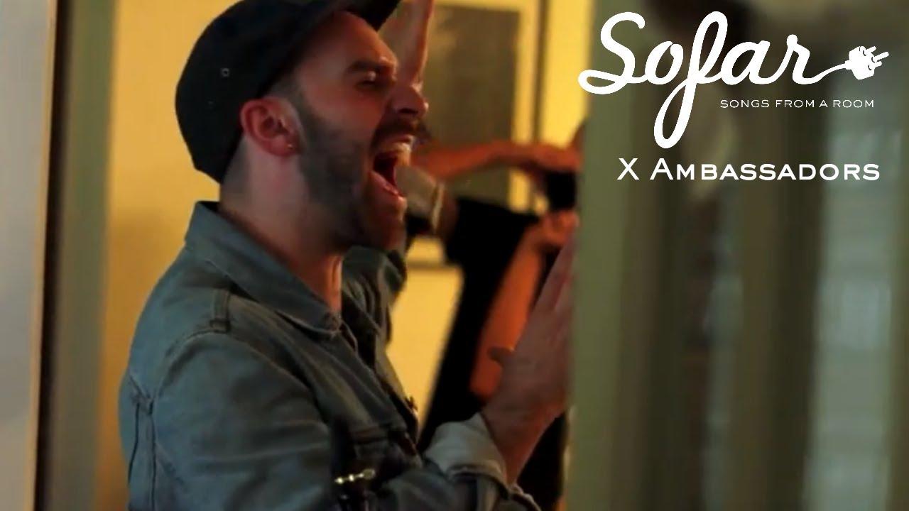 Download X Ambassadors - Love Songs Drug Songs   Sofar Austin