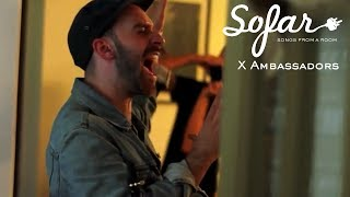Watch X Ambassadors Love Songs Drug Songs video