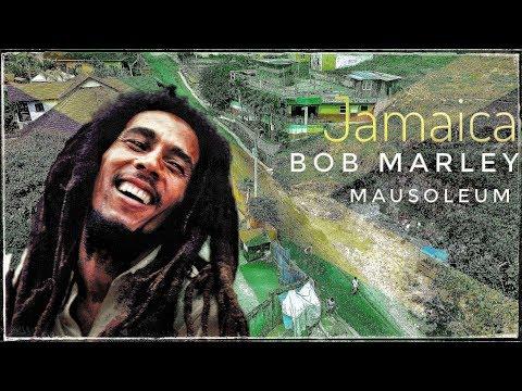 Bob Marley Mausoleum , Jamaica
