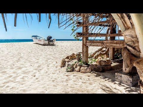 Boa Vista Cape Verde November 2017