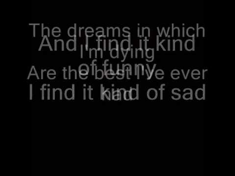 Gary Jules - Mad World