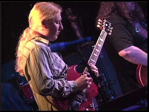ALLMAN BROTHERS  Ain't Wastin' Time No More 2004 LiVE