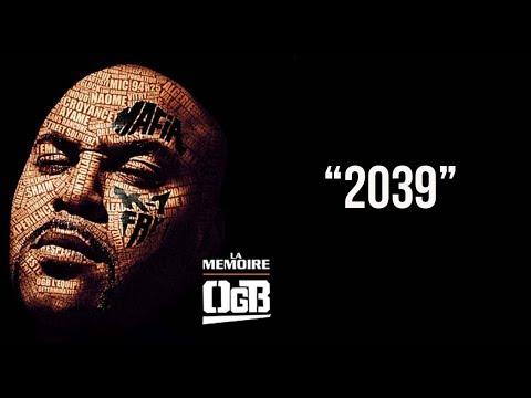 Youtube: OGB – 2039 (Audio)