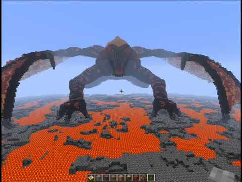 Minecraft: Top10 Drachenwelten (+download)