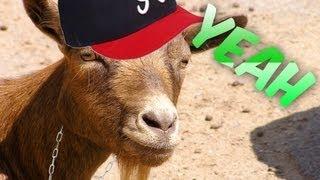 Usher - Yeah (Goat Remix)
