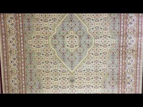 Tabriz Art 290cm x 200cm