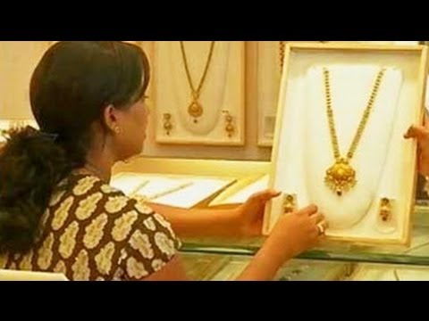 Bangalore feeling the pain of gold